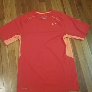 Nike Dri-FIT size small active shirt